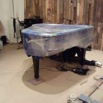 Grand Piano Wrap