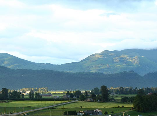 abbotsford mountains
