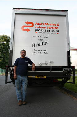 Movers Abbotsford